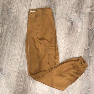 NWOT Forever 21 Cargo Pants